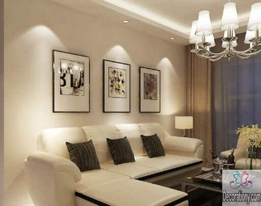 Living Room Wall Decor Ideas Elegant 45 Living Room Wall Decor Ideas