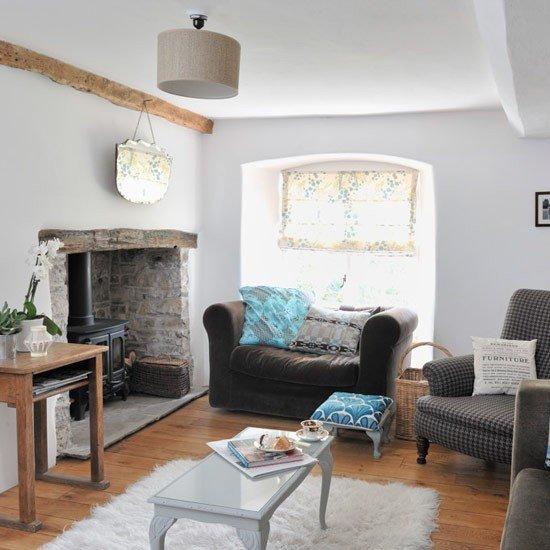 Modern Country Decor Living Room Fresh original Living Room Features
