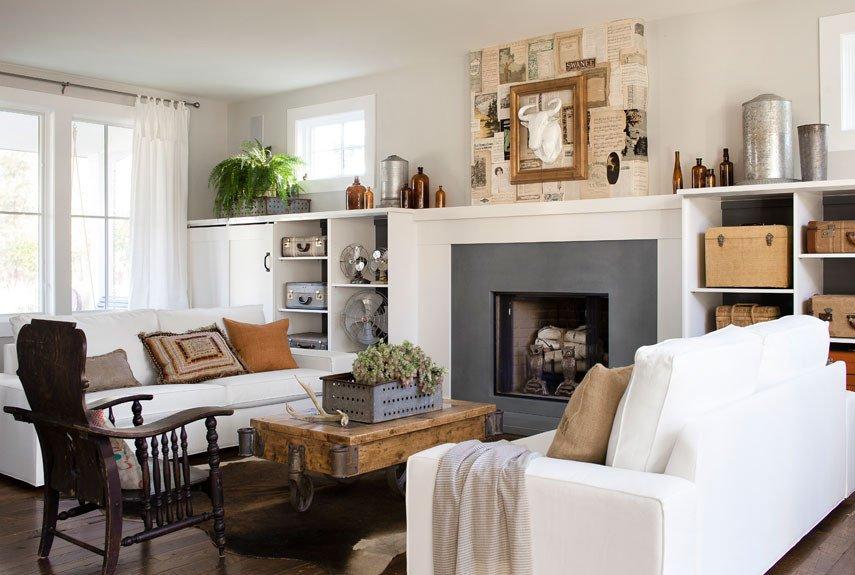 Modern Country Decor Living Room Inspirational Jouw Woonkamer Landelijk Inrichten 15 Voorbeelden