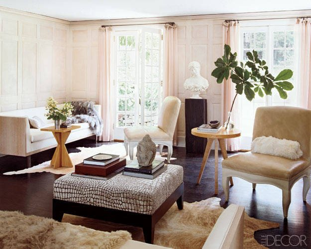 Modern Country Decor Living Room Lovely Use Fur In Home Decor – theinterioz