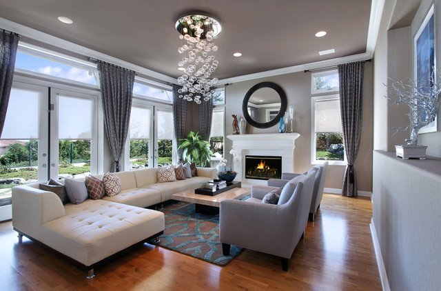 Modern Living Room Decor Ideas Unique Living Room Ideas with Contemporary Designs