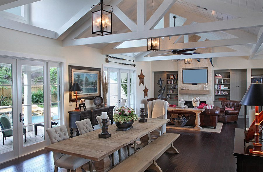 Modern Rustic Decor Living Room Luxury 30 Rustic Living Room Ideas for A Cozy organic Home