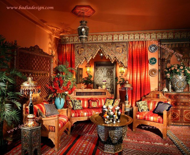 Moroccan Decor Ideas Living Room Awesome Moroccan Home Decor Ideas Mediterranean Living Room