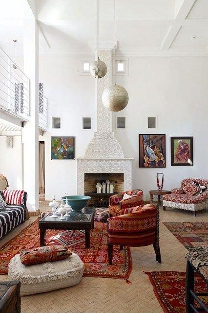 Moroccan Decor Ideas Living Room Elegant Best 25 Moroccan Design Ideas On Pinterest