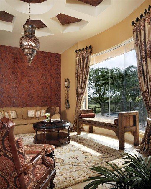Moroccan Decor Ideas Living Room Luxury 18 Modern Moroccan Style Living Room Design Ideas Style