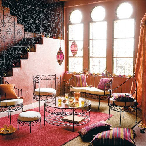 Moroccan Decor Ideas Living Room Luxury Moroccan Living Room
