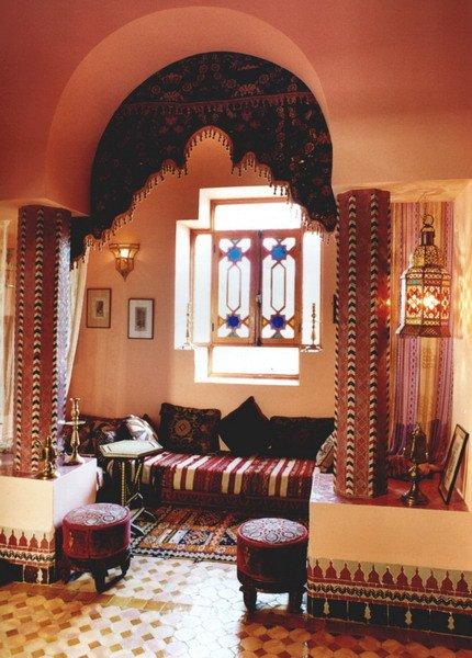 Moroccan Decor Ideas Living Room Unique 25 Moroccan Living Room Decorating Ideas Shelterness
