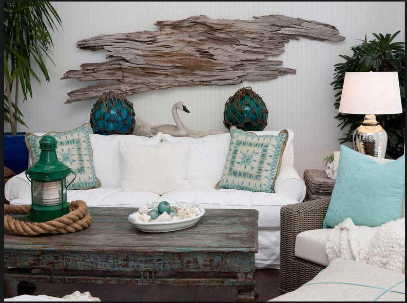 Nautical Decor Ideas Living Room Awesome Nautical and Coastal Home Décor Ideas