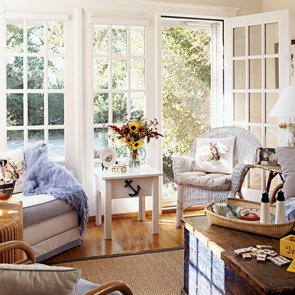 Nautical Decor Ideas Living Room Beautiful Nautical Living Room 100 Fy Cottage Rooms Coastal