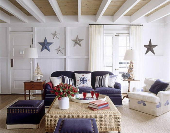 Nautical Decor Ideas Living Room Best Of 10 Most Overdone Interior Design Trends