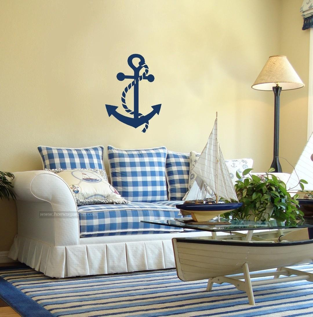 Nautical Decor Ideas Living Room Inspirational Nautical Decor Home Interior Design