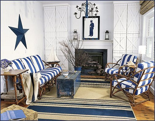 Nautical Decor Ideas Living Room Luxury Decorating theme Bedrooms Maries Manor Nautical Bedroom