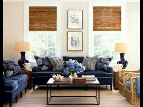 Nautical Decor Ideas Living Room New Nautical Living Room Decorating Ideas