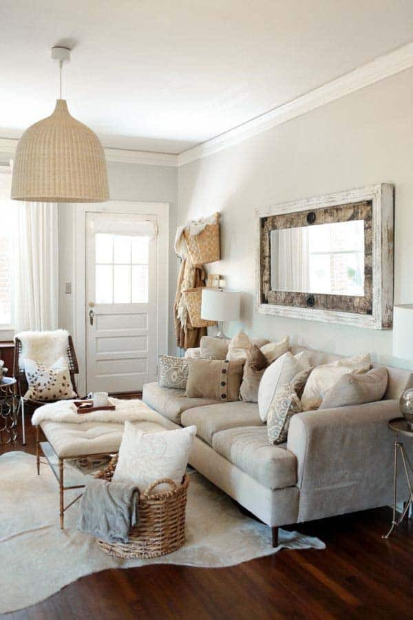 Neutral Living Room Color Ideas Beautiful 35 Super Stylish and Inspiring Neutral Living Room Designs