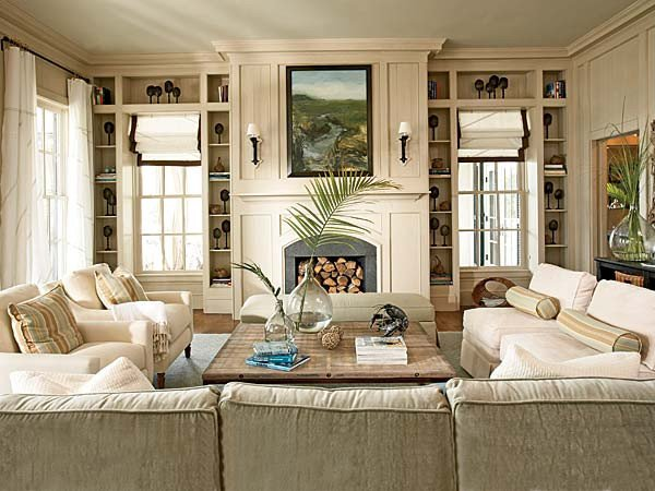 Neutral Living Room Color Ideas Beautiful Decorating Your Home In Neutral Colors
