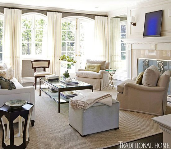 Neutral Living Room Color Ideas Fresh Elegant Living Rooms In Neutral Colors