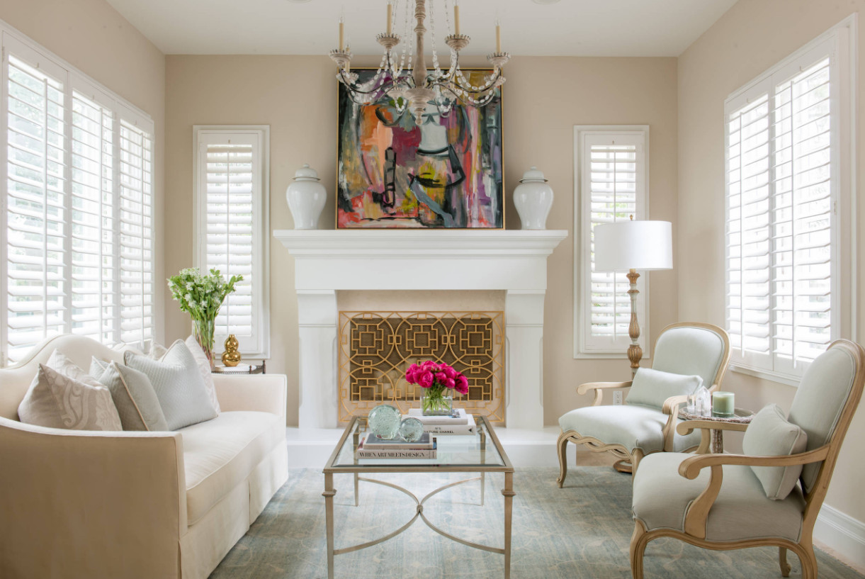 Neutral Living Room Color Ideas New Tired Of Dull and Drab Three Ways to Use Accents to Liven