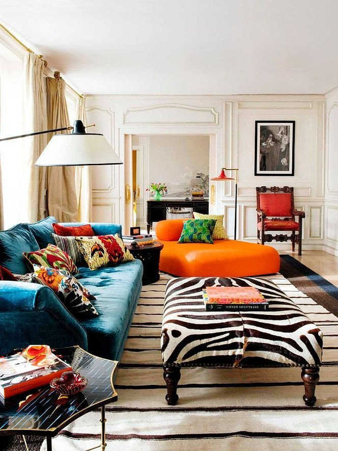 Orange Decor for Living Room Elegant Best 25 orange Living Rooms Ideas On Pinterest