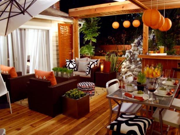 Orange Decor for Living Room Elegant orange Home Decor and Decorating with orange