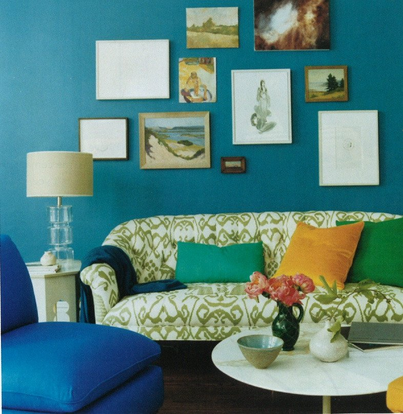 Peacock Decor for Living Room Beautiful Décor Home with Peacock Style – Interior Designing Ideas