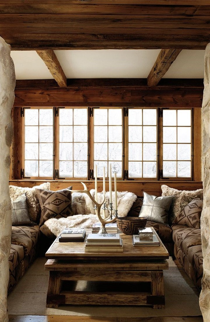 Pictures for Living Room Decor Best Of 10 Chalet Chic Living Room Ideas for Ultimate Luxury and