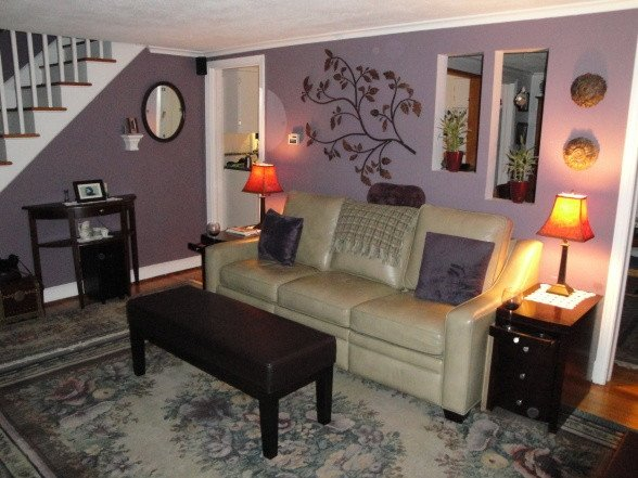 Purple Wall Decor Living Room Elegant Best 25 Purple Living Room Paint Ideas Only On Pinterest