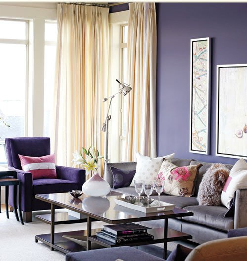Purple Wall Decor Living Room Lovely Ez Living Home Pet Friendly Home Decor