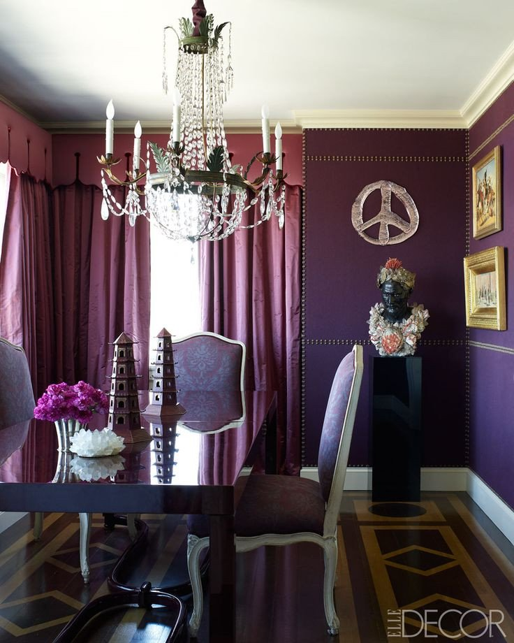 Purple Wall Decor Living Room Lovely the Best Tricks to Keep Your Hardwood Floors Looking Like