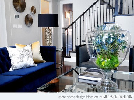 Royal Blue Living Room Decor Elegant Royal Blue and Brown Living Room Info Home and Furniture