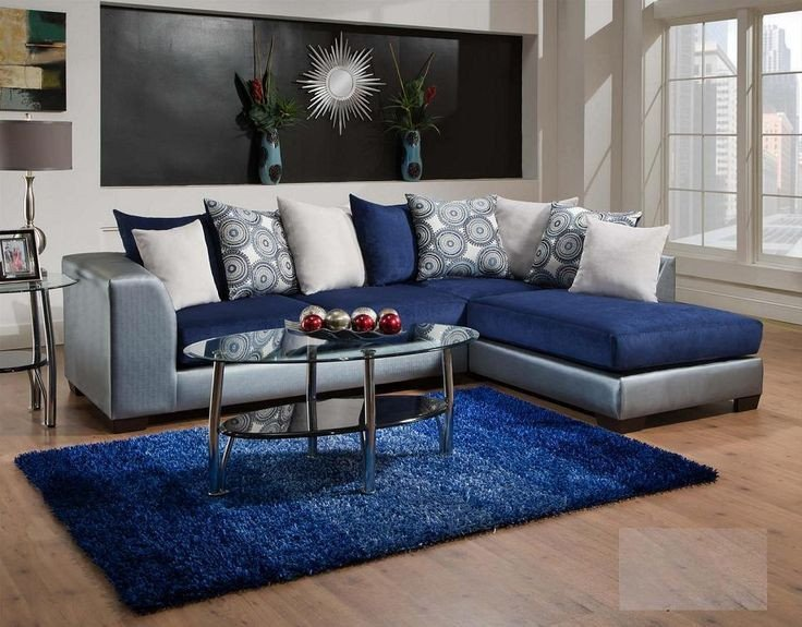Royal Blue Living Room Decor Inspirational Classy Of Royal Blue Living Room 835 06 Royal Blue Living