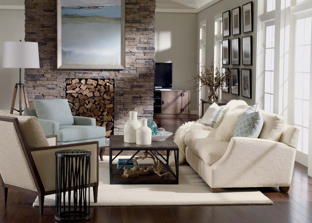 Rustic Chic Decor Living Room Awesome 25 Rustic Living Room Design Ideas for Your Home