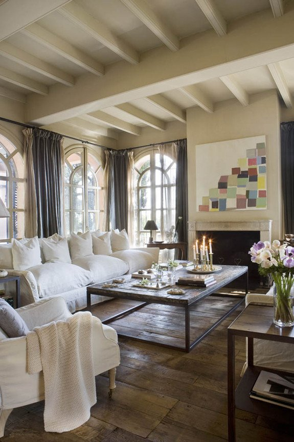 Rustic Chic Decor Living Room Awesome Rustic Chic Farmhouse Brunch at Saks