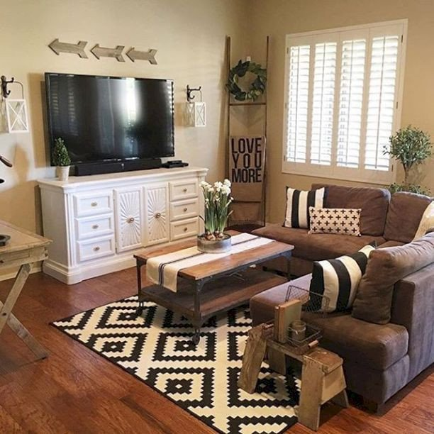 Rustic Chic Decor Living Room Best Of Best 25 Living Room Decorations Ideas On Pinterest