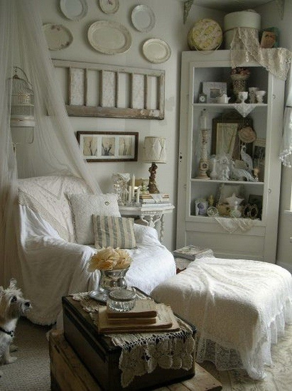 Rustic Chic Decor Living Room Fresh 25 Charming Shabby Chic Living Room Decoration Ideas