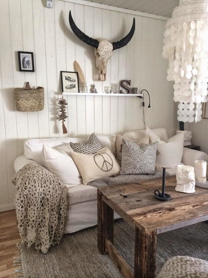 Rustic Chic Decor Living Room Fresh Chic and Rustic Decor Ideas that Will Warm Your Heart