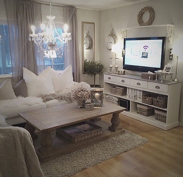 Rustic Chic Decor Living Room Lovely 27 Best Rustic Chic Living Room Ideas and Designs for 2019