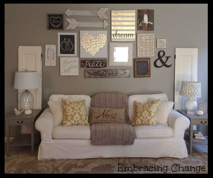 Rustic Living Room Wall Decor Luxury Living Room Decor Rustic Farmhouse Style Rustic Taller