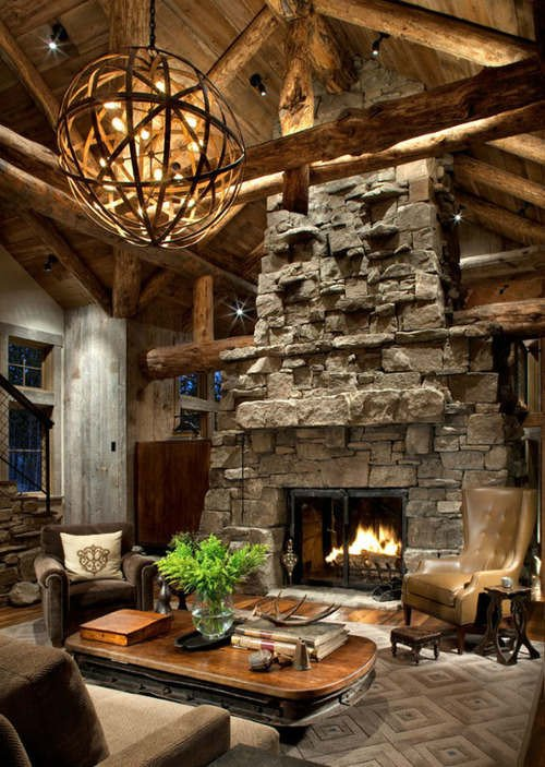 Rustic Modern Decor Living Room Fresh 40 Awesome Rustic Living Room Decorating Ideas Decoholic