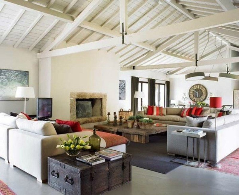 Rustic Modern Decor Living Room Fresh Rustic Modern Decor for Country Spirited sophisticates