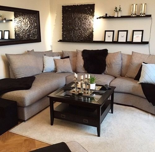 Simple Living Room Decor Ideas Awesome 50 Brilliant Living Room Decor Ideas