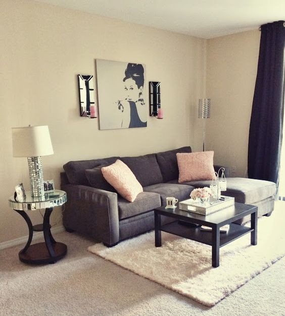 Simple Living Room Decor Ideas Awesome Cores Para Sala De Estar Aprenda A Deixar Sua Casa Linda