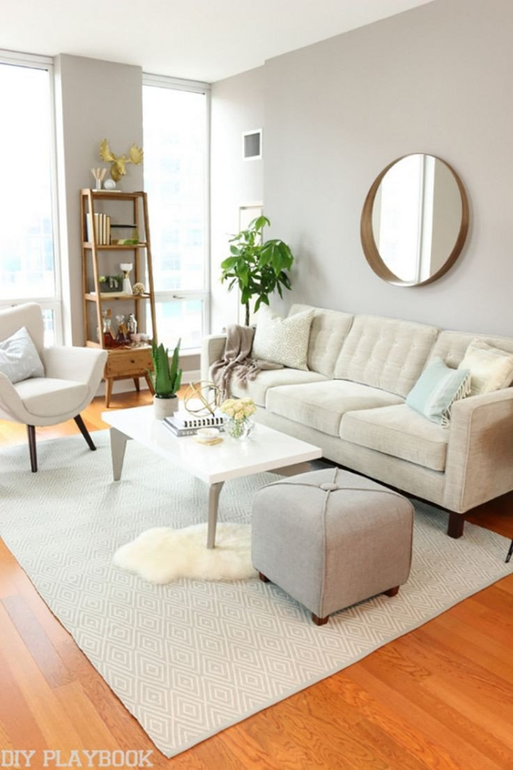 Simple Living Room Decor Ideas Inspirational Best 25 Minimalist Living Rooms Ideas On Pinterest