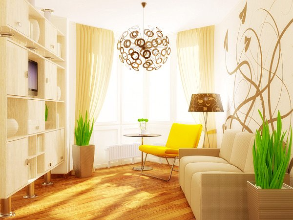 Small Living Room Decor Ideas Elegant Tips to Make Your Small Living Room Prettier
