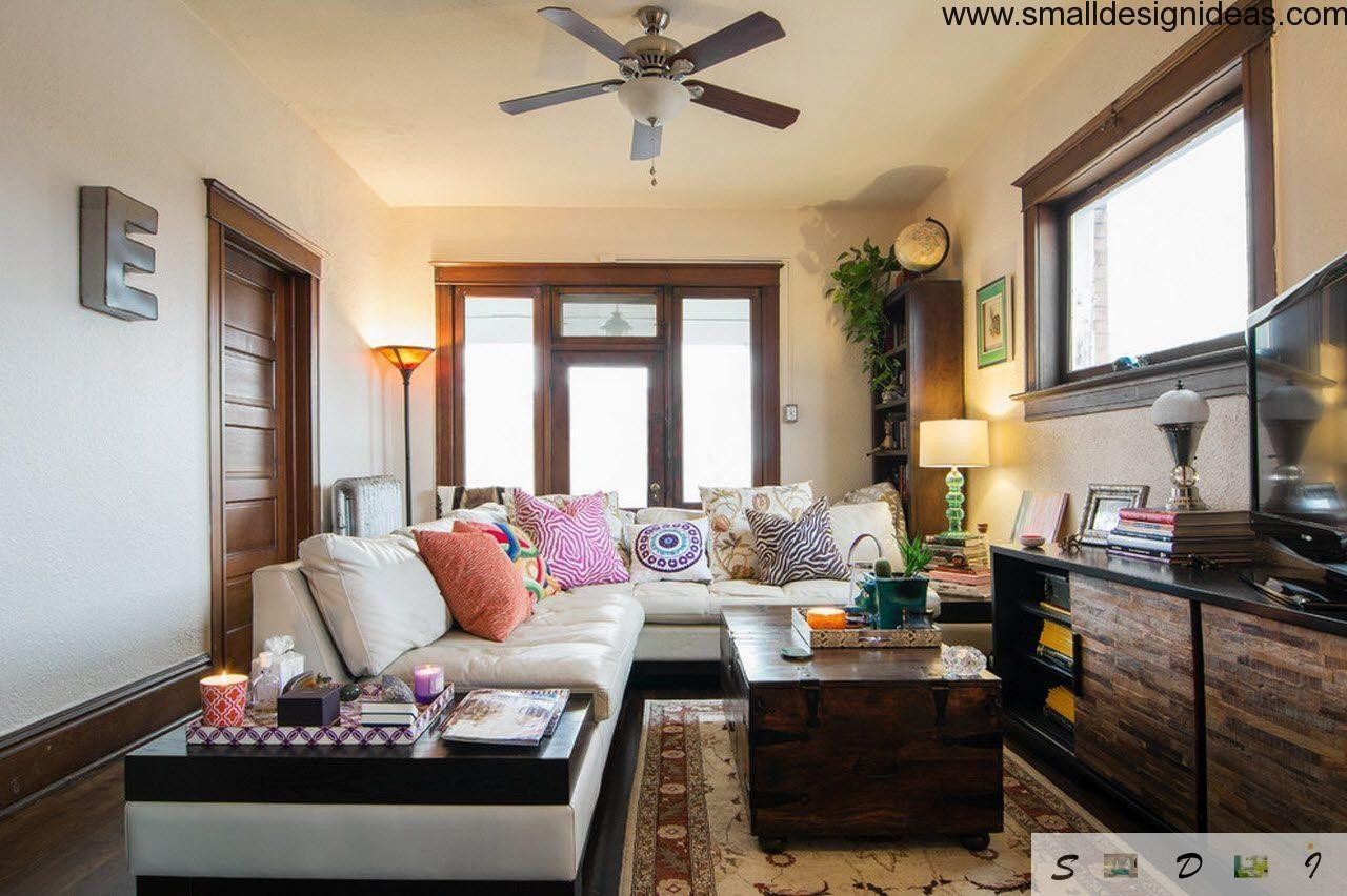 Small Living Room Decor Ideas Fresh Eclectic Living Room Design Ideas