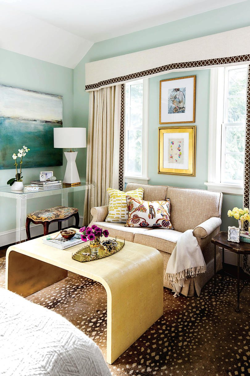 Small Living Room Decor Ideas Fresh Small Space Decorating Tricks southern Living