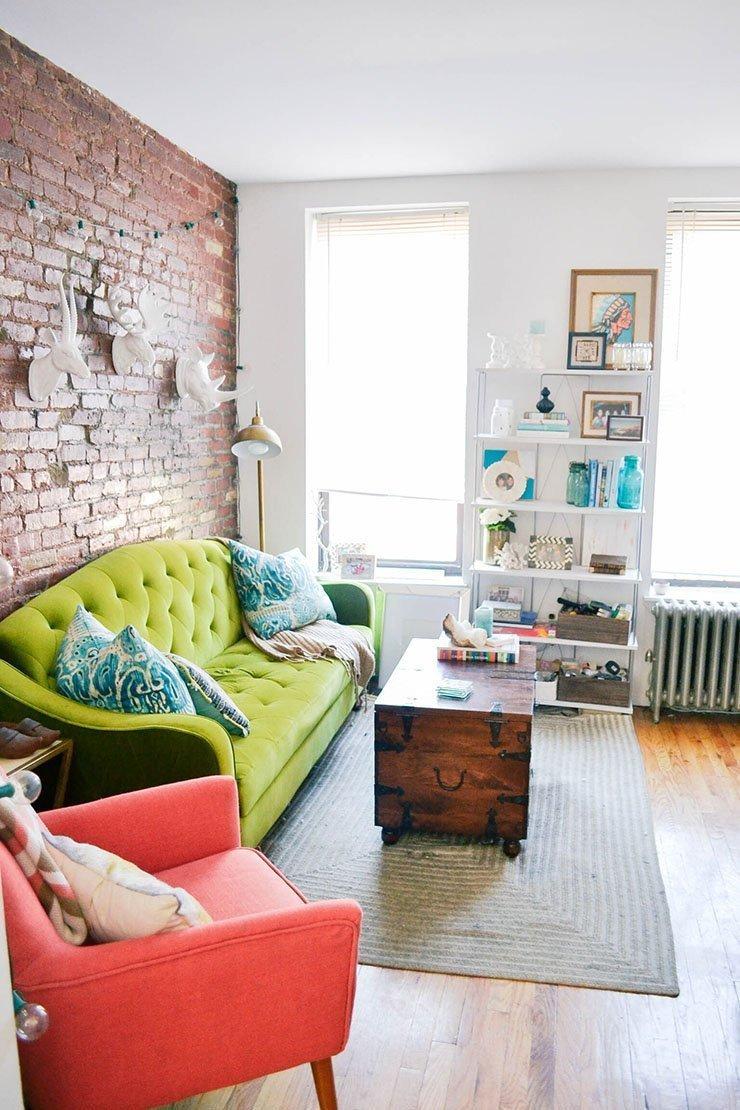 Small Living Room Decor Ideas Lovely 50 Best Small Living Room Design Ideas for 2017