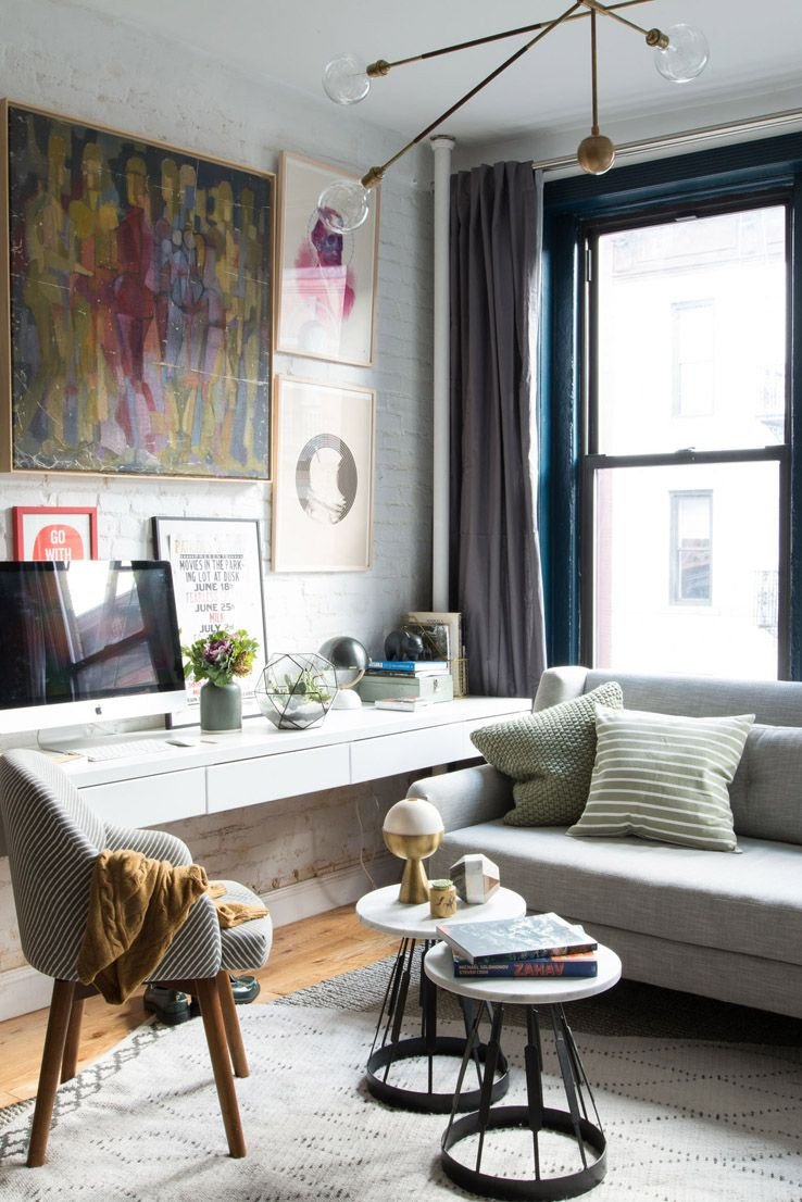 Small Living Room Decor Ideas Unique 50 Small Living Room Ideas
