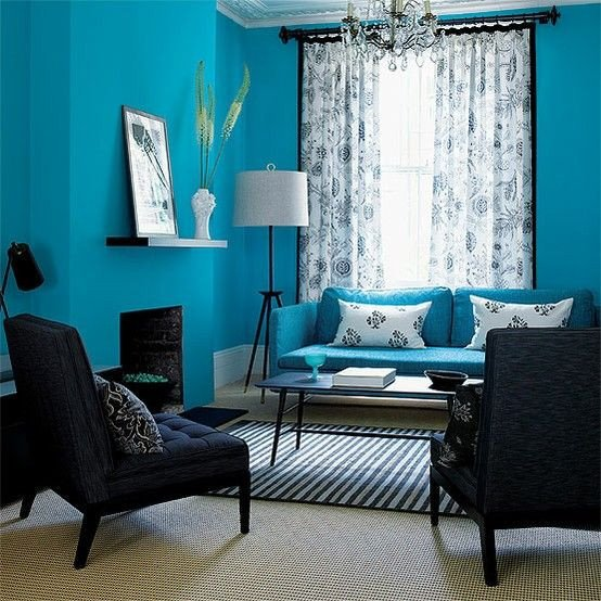 Teal Decor for Living Room Best Of Teal Living Room Decor Interior