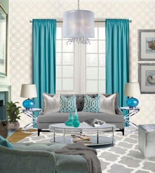 Teal Decor for Living Room Elegant 25 Best Ideas About Teal Living Rooms On Pinterest