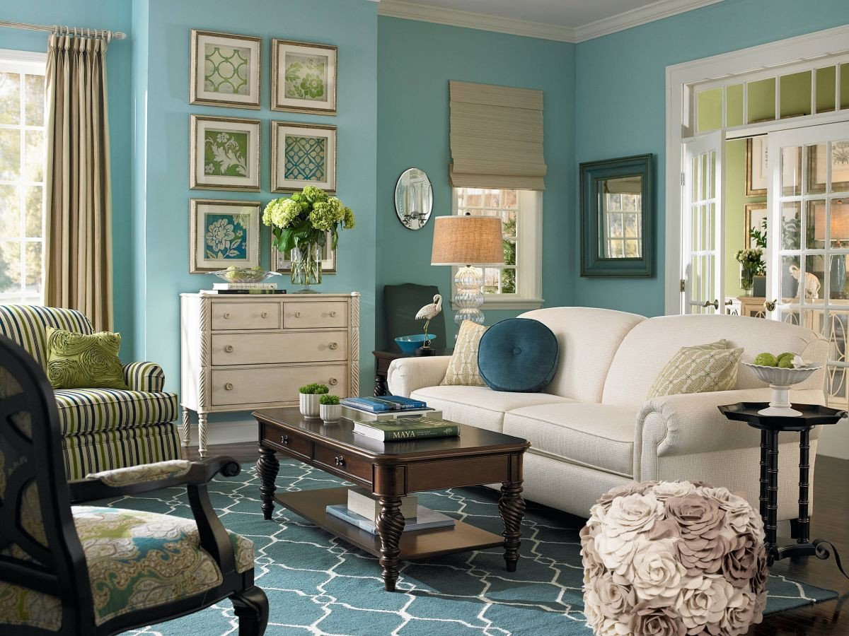 Teal Decor for Living Room New 10 Living Rooms that Boast A Teal Color